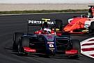 GP3 Alesi più forte della Safety Car conquista la vittoria in Gara 2 a Barcellona