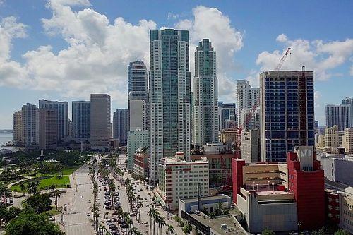 GP de Miami : la ville s'attend à des procès