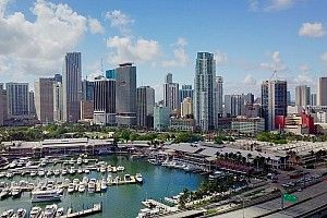 Miami se prepara para las denuncias de los residentes por el Gran Premio