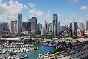 Слухи: Liberty позволит Майами провести гонку бесплатно