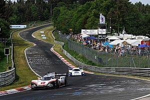 Porsche si prepara a battere il record del Nordschleife con la 919 LMP1 EVO
