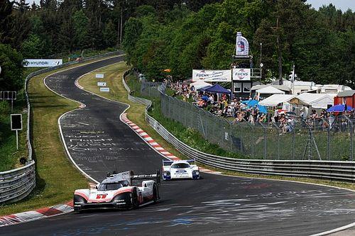 Porsche siap pecahkan rekor lap Nordschleife