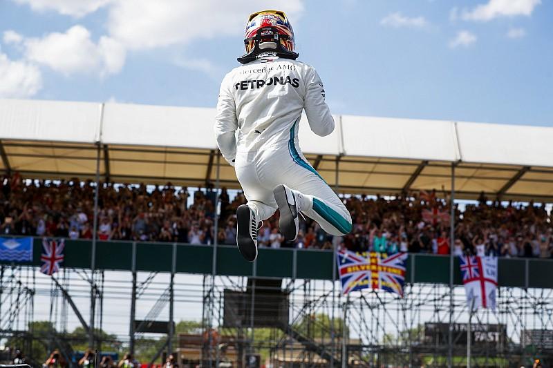 Kulisszatitkok Silverstone-ból: úgy tűnik, Ricciardo döntött, míg a Hondának déjá vu-je lehet