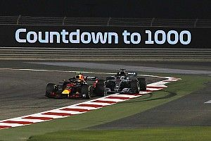 """Hamilton califica de """"estúpido"""" el ataque de Verstappen"""