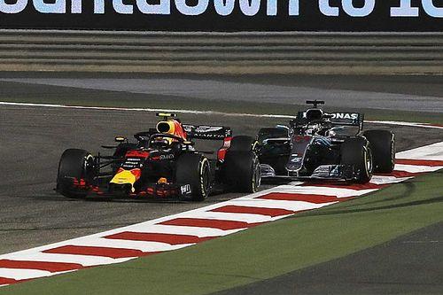 """Verstappen giustifica gli attacchi di Lewis: """"Ha detto quelle cose a caldo"""""""