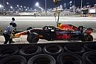 Хорнер назвал причину аварии Ферстаппена в Бахрейне. Мотор не виноват