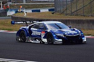 【順位速報】スーパーGT開幕戦岡山:KEIHIN NSX-GTが開幕戦を制す
