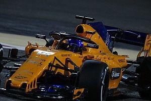 """Alonso, 4º en el mundial: """"Tenemos que mejorar"""""""