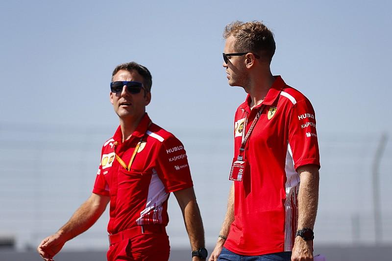 "Vettel: Hamilton'ın Silverstone'daki iması ""aptalca"""