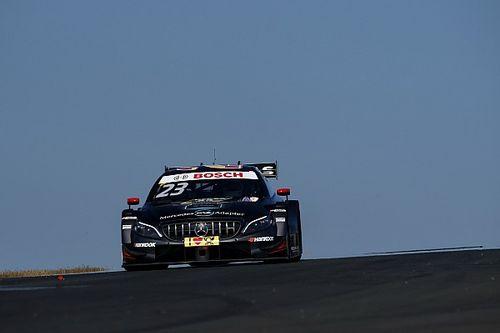 Juncadella conquista la pole position per Gara 1 di Brands Hatch