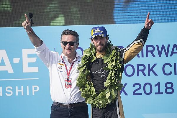 Formule E Résultats Championnats - Vergne et Audi sont sacrés!