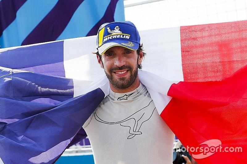 Vergne, 2019 yılında F1'e dönebilir!
