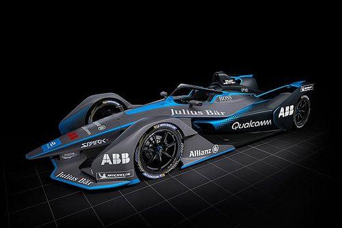 Piquet: Neues Formel-E-Auto ein Nachteil?