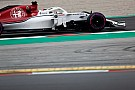 Формула 1 Alfa Romeo зробила Sauber привабливішою