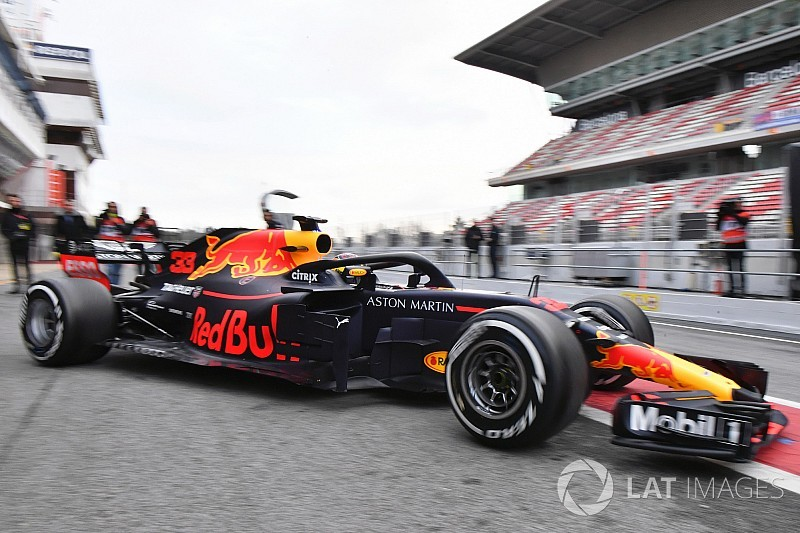 Тесты Формулы 1: секреты топ-команд, которые мы узнали в Барселоне