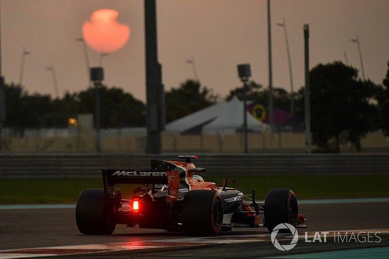 "F1's new three-engine limit not ""reasonable"" - Honda"