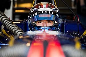 拉蒂菲将在加拿大驾驶印度力量赛车