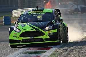 Rally Prova speciale Monza, PS7: Valentino vince la stage e ipoteca la vittoria finale!