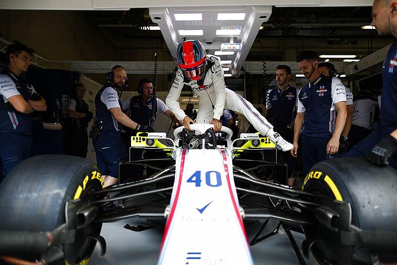 Kubica vê chances de retornar à F1 como titular em 2019