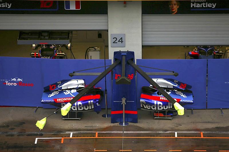 Gasly reméli, Ausztriában választ kapnak az új Honda-motor képességeiről