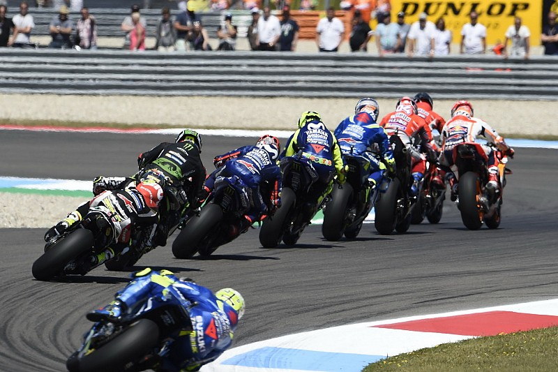 Analyse: Vijf conclusies na de 88ste Dutch TT in Assen