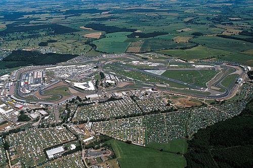 Le Grand Prix de Grande-Bretagne dans le rétroviseur