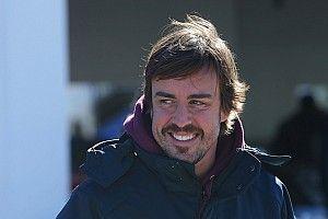 """Alonso impressionato dalla Toyota: """"Accelera come un'astronave!"""""""
