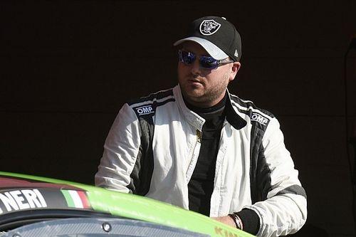 Nicola Neri dal GT alla Wolf del Campionato Italiano Sport Prototipi