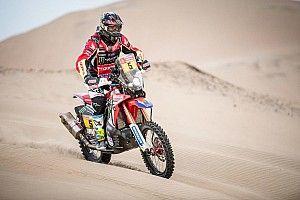 Dakar 2018, Stage 5: Barreda dominates, van Beveren keeps lead