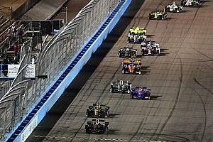 Complace a Firestone su victoria 500 en IndyCar