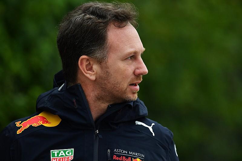 «У Renault в приоритете своя команда». Хорнер о причинах перехода на моторы Honda