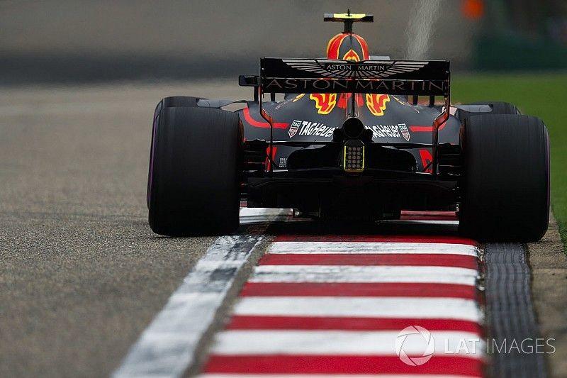 Aston Martin, argument de la F1 face aux menaces de Ferrari?