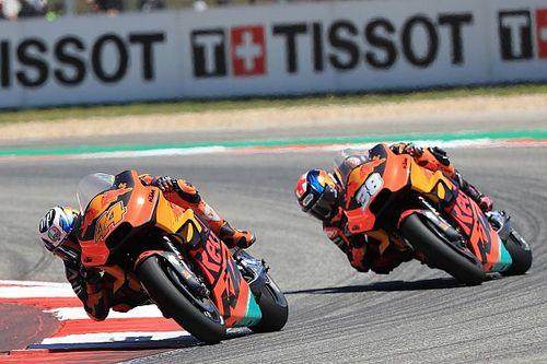 KTM-baas pleit voor verdwijnen winglets in MotoGP