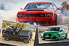 Automotive Top 10: Die Sammler-Autos von morgen