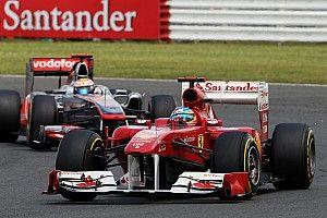 Alonso és a világ egyik legjobb F1-es rajtja: még mindig sokkoló – videóval