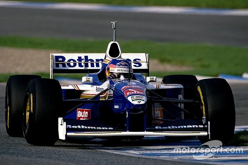 C'était un 26 octobre : Jerez 1997 et le sacre de Villeneuve