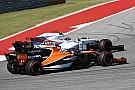 Formule 1 Vandoorne: