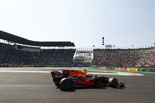 "Verstappen afirma que no hubo ""incidente"" con Bottas"