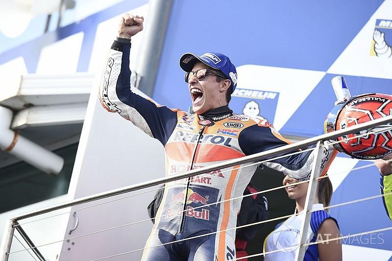 Marquez pótolhatatlan a Honda számára