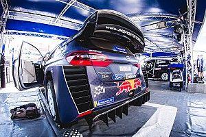 M-Sport: la nuova aerodinamica della Fiesta ha fallito. Ogier è furioso e invoca altre novità da Ford