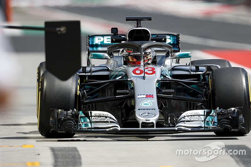 Wolff wants F1 Strategy Group to discuss third cars