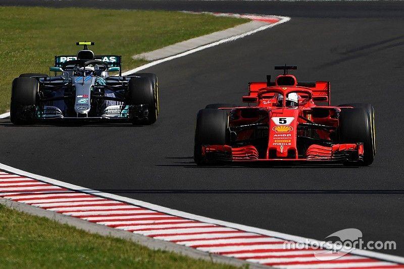 'Wondermotor' Ferrari minder magisch dan gedacht