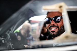 Al-Rajhi chce wygrać Dakar