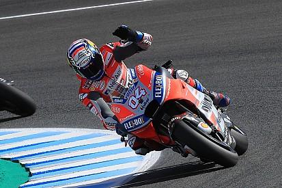 MotoGP Dovizioso e Ducati: separarsi a fine anno sarebbe quasi un harakiri