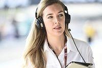 Amy Reynolds, Tak Sekadar Pemanis Paddock MotoGP