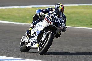 Humilité et concentration : les débuts de Xavier Siméon en MotoGP