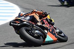 """Russisch Roulette"": Wieder Kritik an Michelins MotoGP-Reifen"