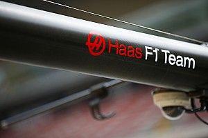 Без золотого. Haas вернулась к прежним цветам