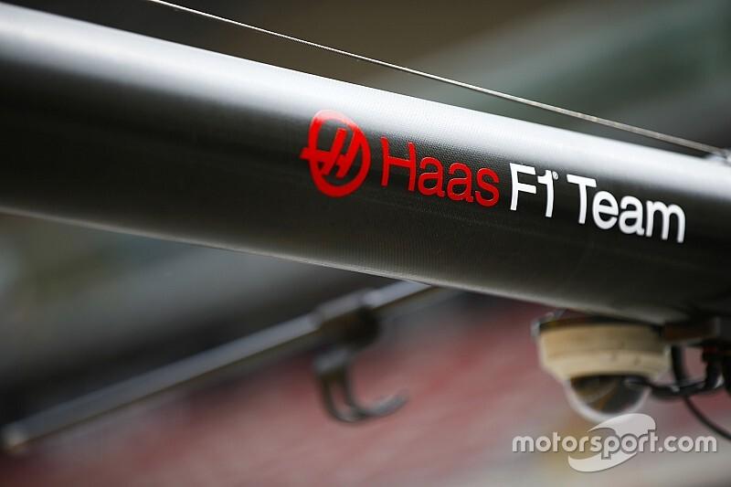 Kövesd élőben a Haas F1 Team 2019-es bemutatóját: 12:00 (ÉLŐ)