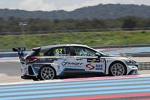 Al Paul Ricard pole position perentoria di Borković con la Hyundai